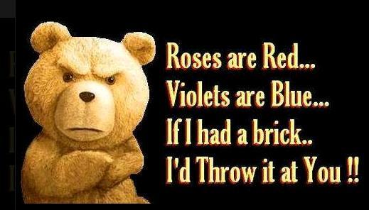 hate-bear