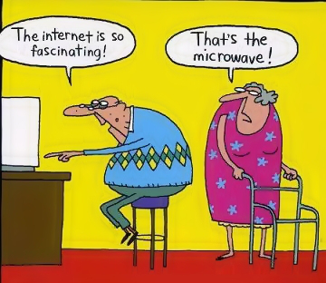 oldies-and-internet